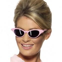 Flyaway Style Rock & Roll Sunglasses