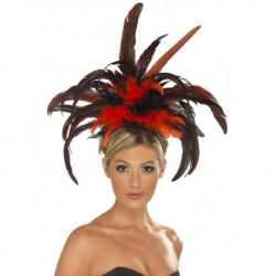 Burlesque Headband