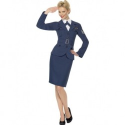 Air Force Captain